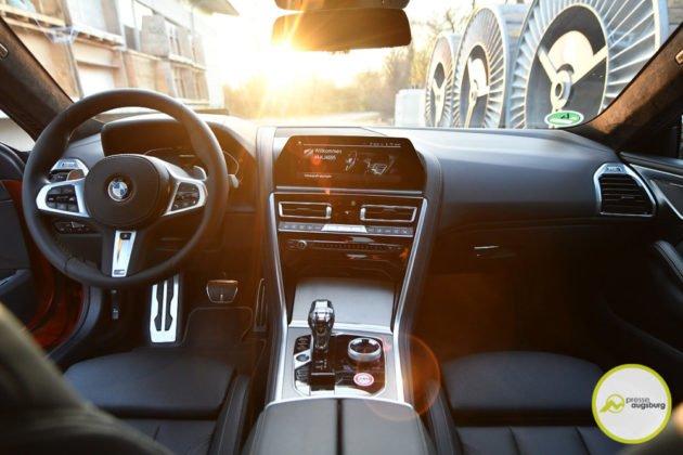 m850_078-630x420 M8VOLLE NEUAUFLAGE |Der BMW M850i im Presse Augsburg-Test Bildergalerien Freizeit News Technik & Gadgets BMW BMW M8 BMW M850i Test |Presse Augsburg
