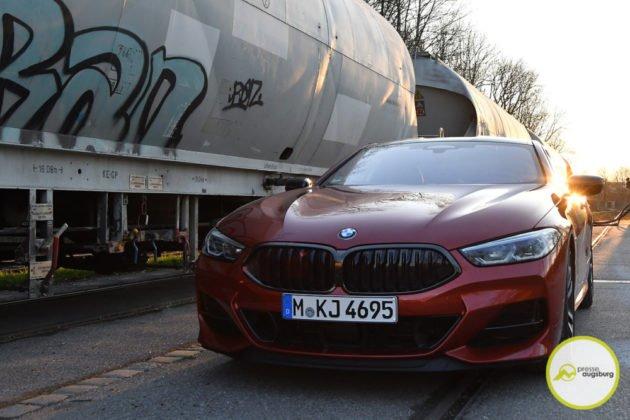 m850_083-630x420 M8VOLLE NEUAUFLAGE |Der BMW M850i im Presse Augsburg-Test Bildergalerien Freizeit News Technik & Gadgets BMW BMW M8 BMW M850i Test |Presse Augsburg