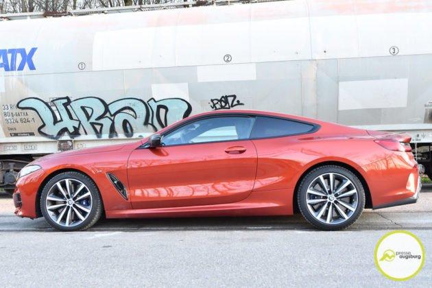 m850_085-630x420 M8VOLLE NEUAUFLAGE |Der BMW M850i im Presse Augsburg-Test Bildergalerien Freizeit News Technik & Gadgets BMW BMW M8 BMW M850i Test |Presse Augsburg