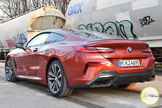 m850_086-630x420 M8VOLLE NEUAUFLAGE |Der BMW M850i im Presse Augsburg-Test Bildergalerien Freizeit News Technik & Gadgets BMW BMW M8 BMW M850i Test |Presse Augsburg
