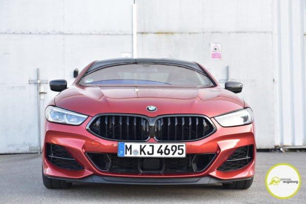 m850_093-629x420 M8VOLLE NEUAUFLAGE |Der BMW M850i im Presse Augsburg-Test Bildergalerien Freizeit News Technik & Gadgets BMW BMW M8 BMW M850i Test |Presse Augsburg