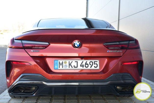 m850_094-629x420 M8VOLLE NEUAUFLAGE |Der BMW M850i im Presse Augsburg-Test Bildergalerien Freizeit News Technik & Gadgets BMW BMW M8 BMW M850i Test |Presse Augsburg