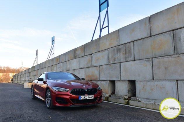 m850_096-630x420 M8VOLLE NEUAUFLAGE |Der BMW M850i im Presse Augsburg-Test Bildergalerien Freizeit News Technik & Gadgets BMW BMW M8 BMW M850i Test |Presse Augsburg