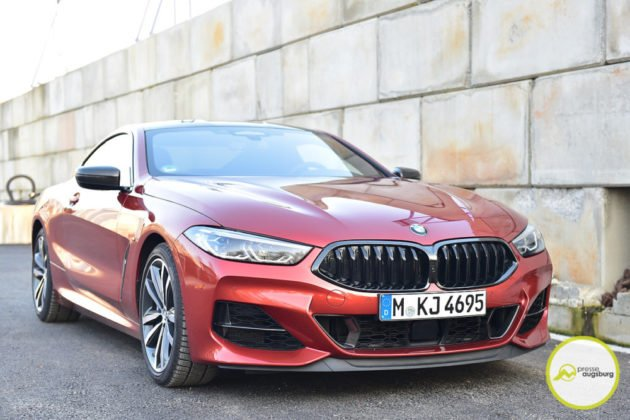 m850_097-630x420 M8VOLLE NEUAUFLAGE |Der BMW M850i im Presse Augsburg-Test Bildergalerien Freizeit News Technik & Gadgets BMW BMW M8 BMW M850i Test |Presse Augsburg