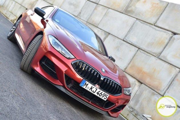 m850_098-630x420 M8VOLLE NEUAUFLAGE |Der BMW M850i im Presse Augsburg-Test Bildergalerien Freizeit News Technik & Gadgets BMW BMW M8 BMW M850i Test |Presse Augsburg