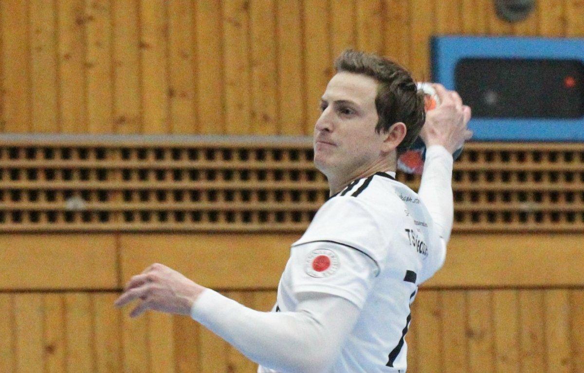 tsv Handball-Derby | TSV Friedberg vs. VfL Günzburg TSV Friedberg Handball VfL Günzburg |Presse Augsburg