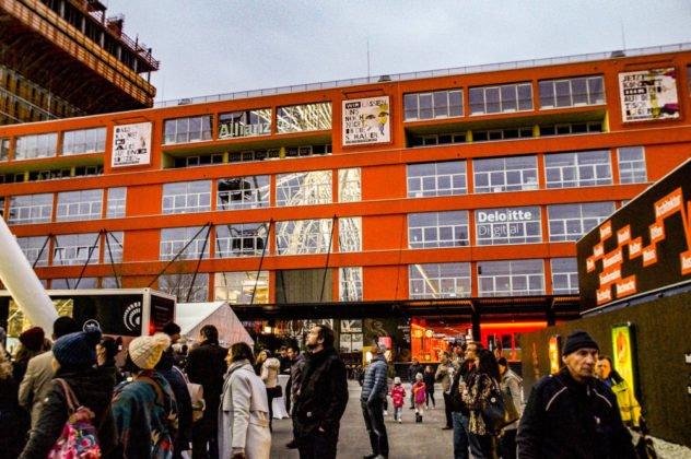 unnamed5-632x420 Münchens neues Wahrzeichen: Das Hi-Sky-Riesenrad im Werksviertel-Mitte Bayern Bildergalerien Überregionale Schlagzeilen Vermischtes München Neu Riesenrad |Presse Augsburg
