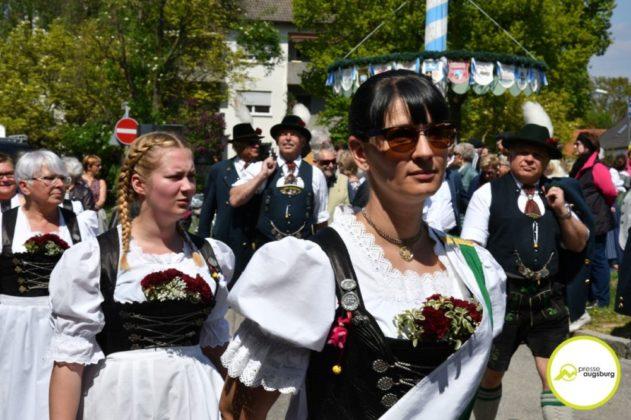 2019 05 01 Maibaumfest – 58