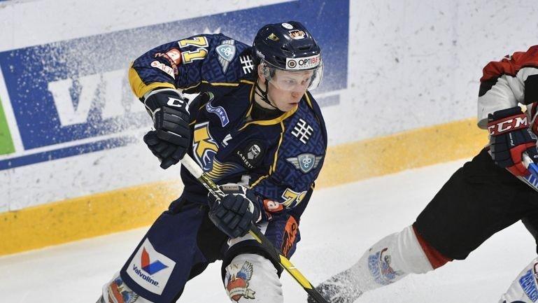 Edgars-Homjakovs Sonthofen Bulls verpflichten lettischen Nationalspieler mehr Eishockey Oberallgäu ERC Sonthofen Bulls HK Kurbads |Presse Augsburg