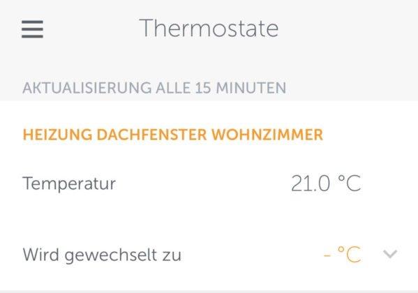 IMG_2609-599x420 Das Gigaset smart thermostat im Presse Augsburg-Test Technik & Gadgets Gigaset Gigaset smart thermostat Heizung Test Thermostat |Presse Augsburg