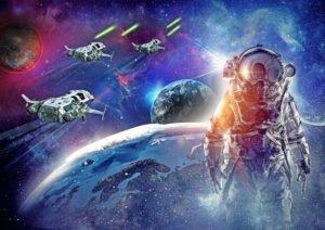 Lld Space Days Visual 2019 Ckl