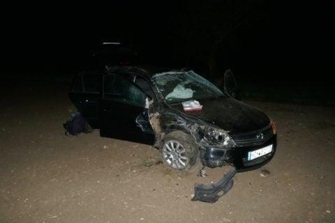 VU-Sulzdorf Donau-Ries   Schwerer Verkehrsunfall aufgrund überhöhter Geschwindigkeit Donau-Ries News Polizei & Co Donau-Ries Sulzdorf Unfall  Presse Augsburg