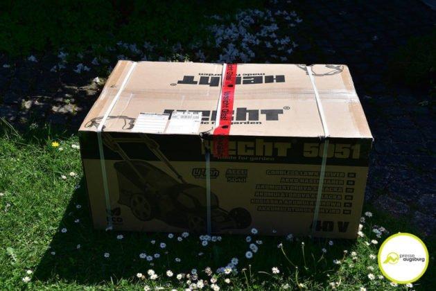 hecht_5051_001-629x420 Akkupower für den Garten |Der Hecht 5051 Akku-Rasenmäher im Test Anzeige Freizeit Technik & Gadgets Akku-Rasenmäher Hecht Rasenmäher Test |Presse Augsburg