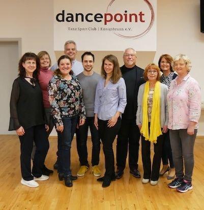 image1 Königsbrunn | TSC dancepoint setzt Erfolgskurs fort Landkreis Augsburg Sport TSC dancepoint |Presse Augsburg