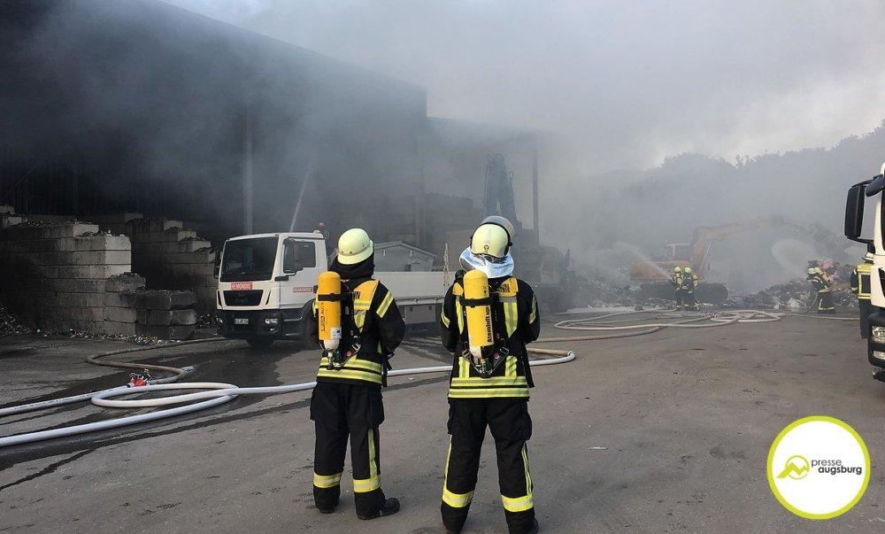 Koenigsbrunn Feuer 001