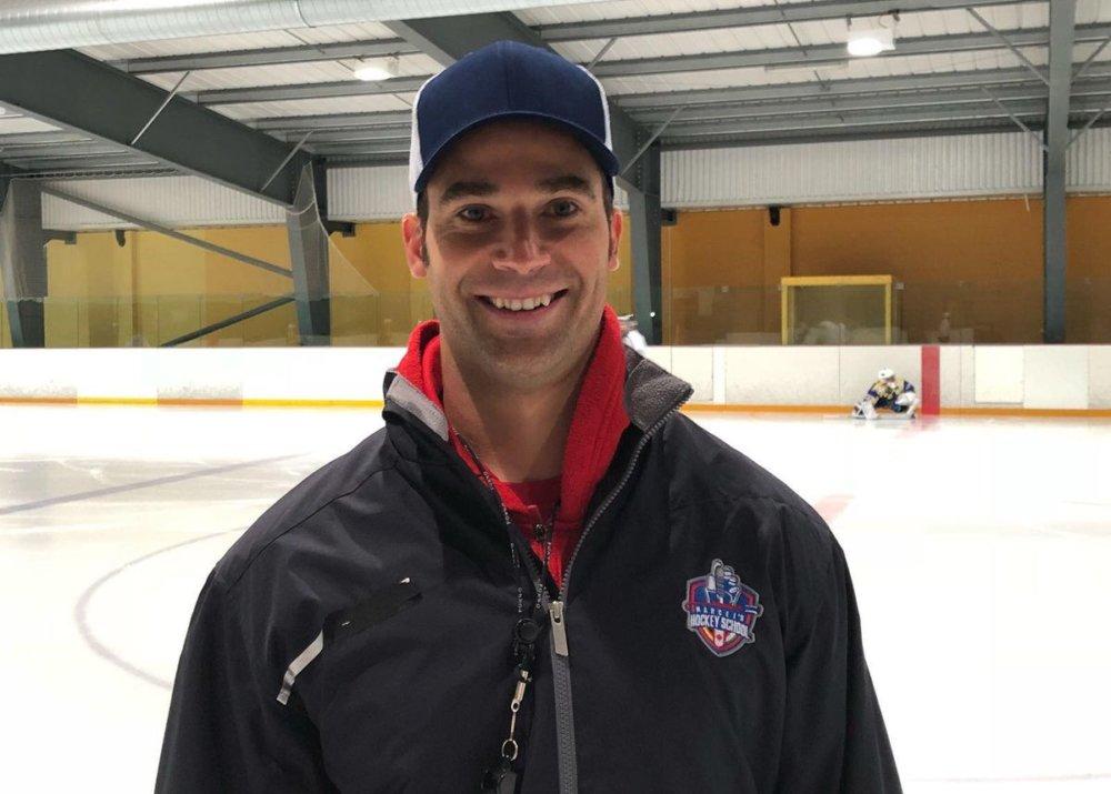 marcel1 HC Landsberg | Nach über 800 Spielen ist Schluss - Juhasz beendet Spielerkarriere Landsberg am Lech mehr Eishockey HC Landsberg Iserlohn Roosters Marcel Juhasz |Presse Augsburg