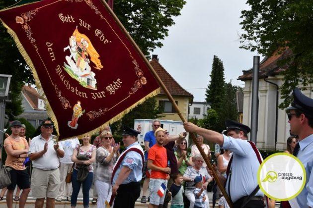 2019-06-09-FestumzugGersthofen-–-053.jpg117-630x420 Große Bildergalerie | Stadt Gersthofen feiert sich, 150 Jahre Feuerwehr und vieles mehr Bildergalerien Freizeit Landkreis Augsburg News Festumzug Feuerwehr Gersthofen Jubiläum Stadt |Presse Augsburg