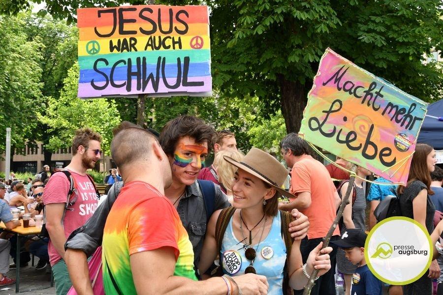 Schwule in augsburg
