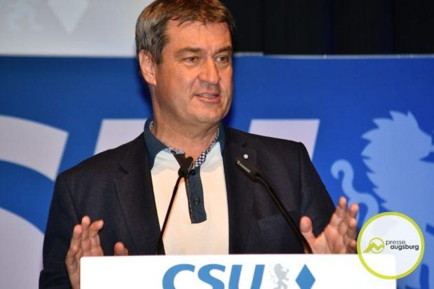 2019 06 28 Bezirksparteitag Der Csu – 24
