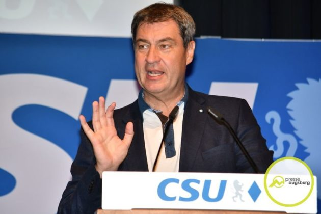 2019 06 28 Bezirksparteitag Der Csu – 25