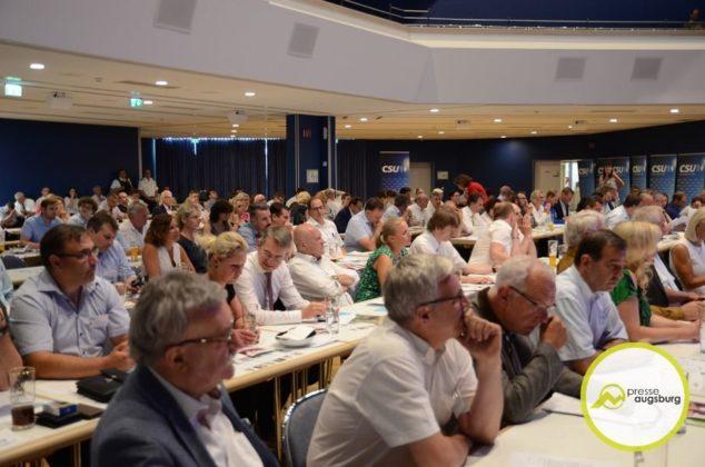 2019 06 28 Bezirksparteitag Der Csu – 34
