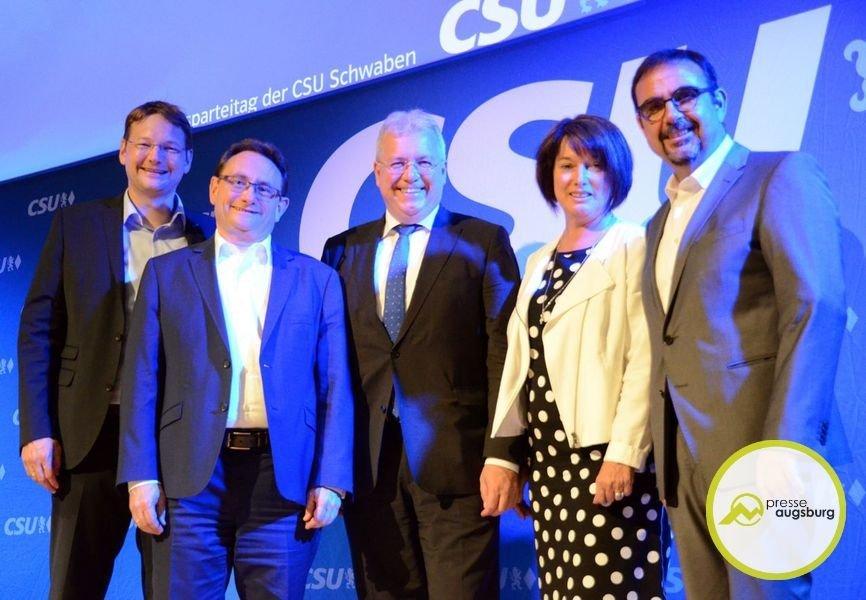 2019 06 28 Bezirksparteitag Der Csu – 40