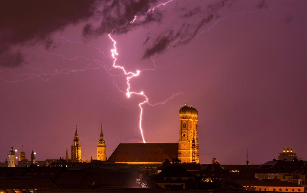 20190618 Pm Wetteronline Gewitterprognose3000