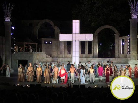 20190629 Theater Jesuschristsuperstar1