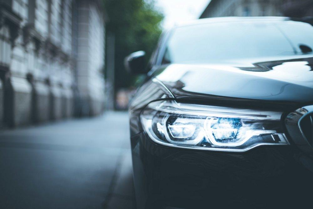 8 Fahrzeugbeleuchtung © Patrick Daxenbichler Adobestock 208478343
