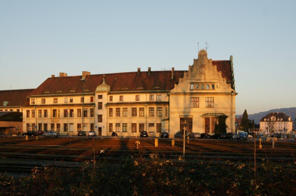 Hbf Lindau Bodensee