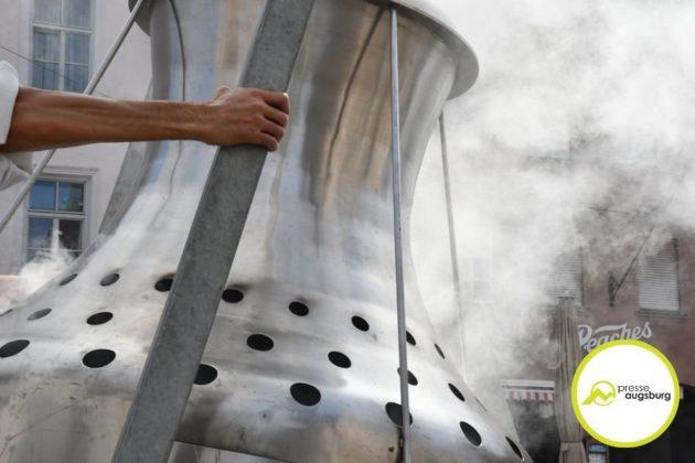 2019-07-06-Ministrantenwallfahrt-–-05.jpg-630x420 Bildergalerie | 1000 Ministranten aus der gesamten Diözese kommen zur Wallfahrt nach Augsburg Augsburg Stadt Bildergalerien Kunst & Kultur News Basilika St. Ulrich und Afra Diözese Augsburg Hoher Dom zu Augsburg Ministranten Ministrantenwallfahrt |Presse Augsburg