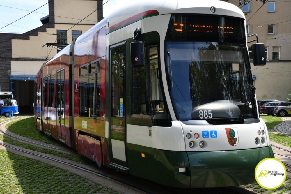 2019 07 17 Fca Straßenbahn – 25