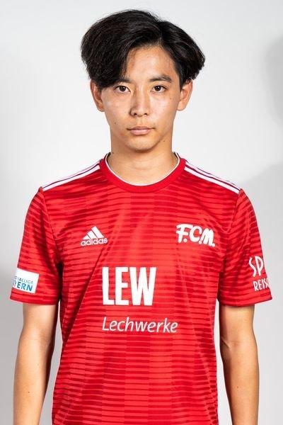 2019 20 Fc Memmingen Watanabe Natsuhiko.jpg