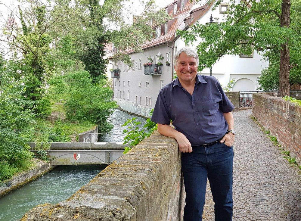 Harald Güller Unesco Weltkulturerbe