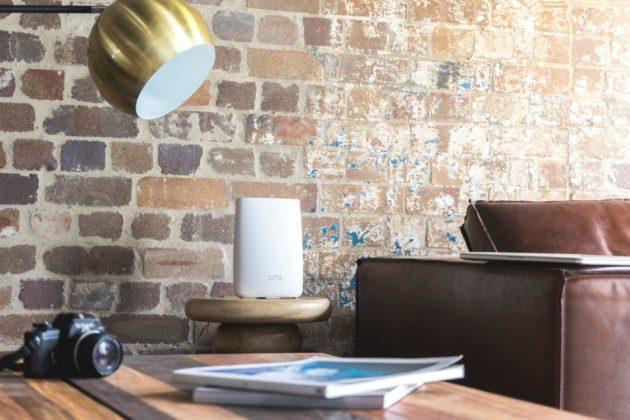 IJ1BwOlT-630x420 Internet im ganzen Haus und Garten | Das NETGEAR Orbi WLAN-System im Presse Augsburg-Test Freizeit News Review Technik & Gadgets Netgear Orbi Outdoor Router Test |Presse Augsburg