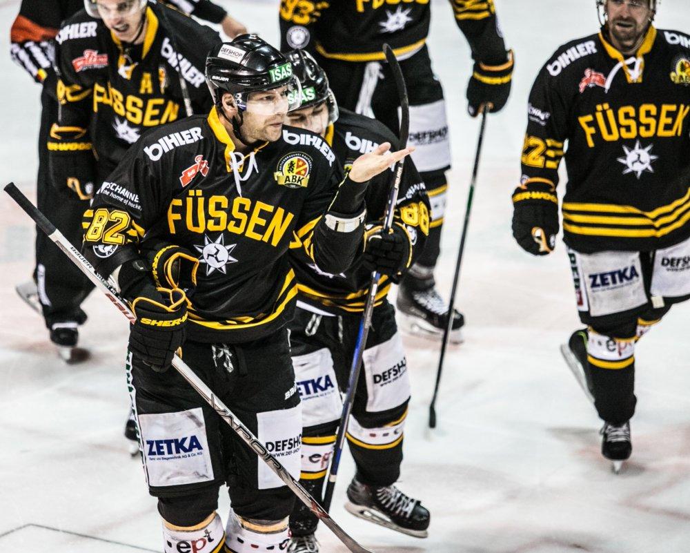Lubos_Velebny Routinier Lubos Velebny bleibt ein weiteres Jahr beim EV Füssen mehr Eishockey News Ostallgäu Sport Eishockey EV Füssen EVF Lubos Velebny Oberliga |Presse Augsburg