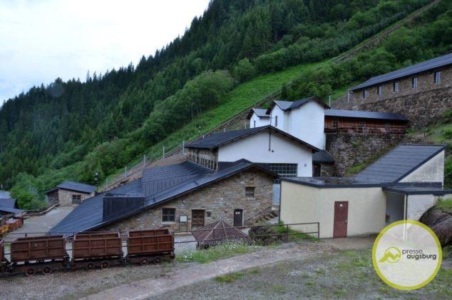 Schaubergwerk Schneeberg6