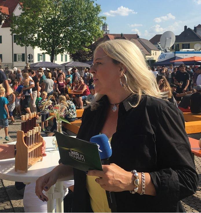 Br Reporterin Karen Ohlsencbr
