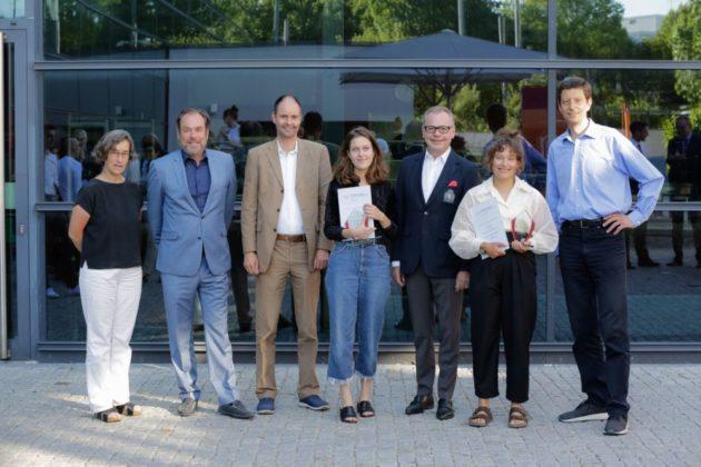 Gp Awards 2018 Preis Foerderverein