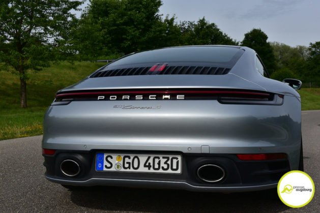 porsche_911_992_003-1-629x420 Generation 8 |Der neue Porsche 911 Carrera S im Presse Augsburg-Test Augsburg Stadt Bildergalerien Freizeit News Newsletter Technik & Gadgets 911er Porsche 911 Porsche 992 Porsche Coupe Test |Presse Augsburg