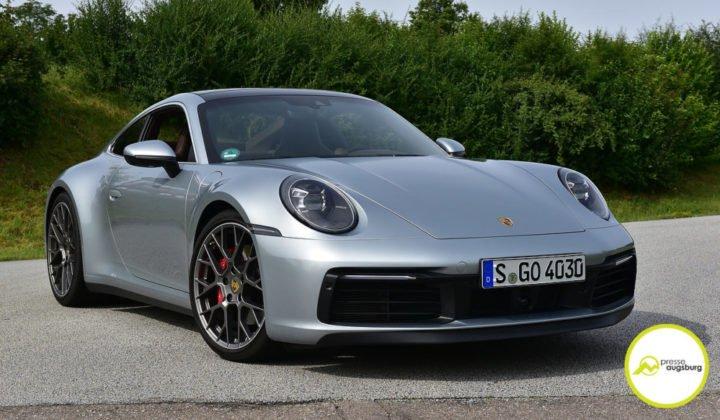 porsche_911_992_014-720x420 Generation 8 |Der neue Porsche 911 Carrera S im Presse Augsburg-Test Augsburg Stadt Bildergalerien Freizeit News Newsletter Technik & Gadgets 911er Porsche 911 Porsche 992 Porsche Coupe Test |Presse Augsburg