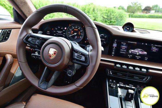 porsche_911_992_016-630x420 Generation 8 |Der neue Porsche 911 Carrera S im Presse Augsburg-Test Augsburg Stadt Bildergalerien Freizeit News Newsletter Technik & Gadgets 911er Porsche 911 Porsche 992 Porsche Coupe Test |Presse Augsburg