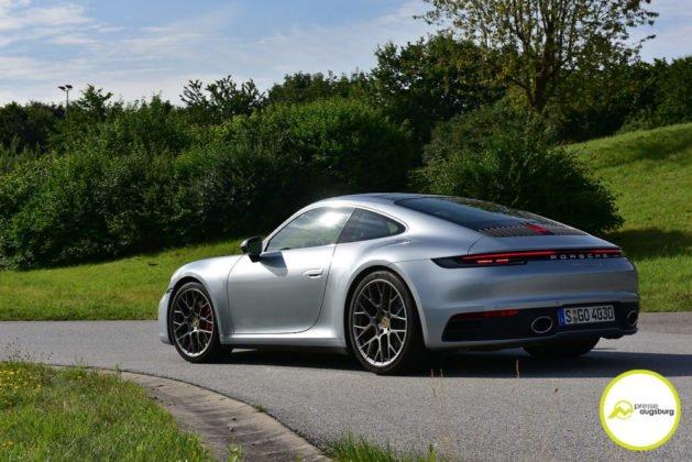 porsche_911_992_034-629x420 Generation 8 |Der neue Porsche 911 Carrera S im Presse Augsburg-Test Augsburg Stadt Bildergalerien Freizeit News Newsletter Technik & Gadgets 911er Porsche 911 Porsche 992 Porsche Coupe Test |Presse Augsburg