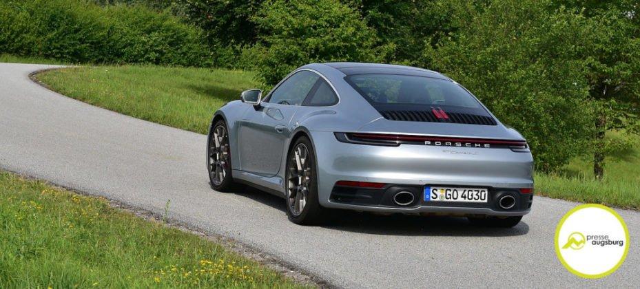 porsche_911_992_037-929x420 Generation 8 |Der neue Porsche 911 Carrera S im Presse Augsburg-Test Augsburg Stadt Bildergalerien Freizeit News Newsletter Technik & Gadgets 911er Porsche 911 Porsche 992 Porsche Coupe Test |Presse Augsburg