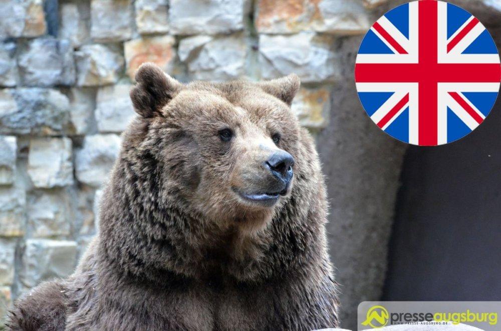 Zoo Führung Englisch