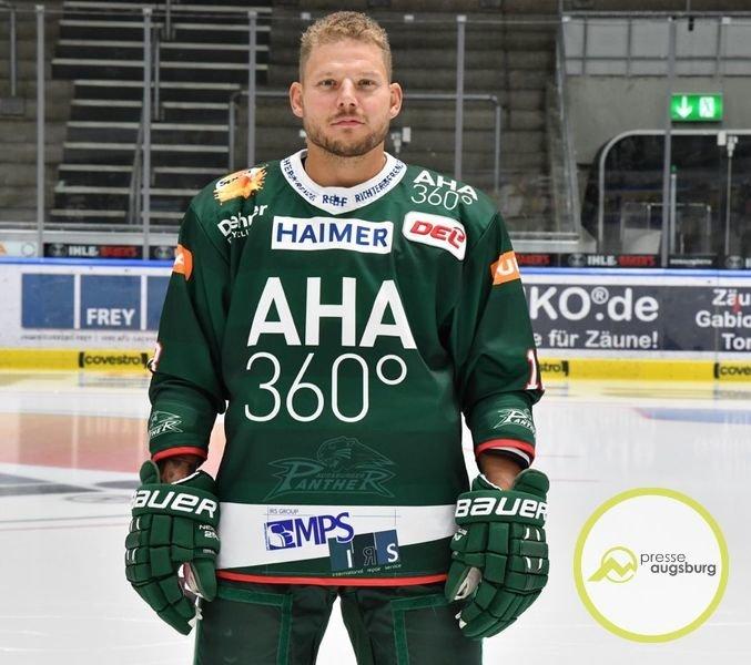 20190808_aev_mannschaft86 Augsburger Panther | Kapitän Steffen Tölzer bleibt an Bord Augsburg Stadt Augsburger Panther News Newsletter Sport |Presse Augsburg