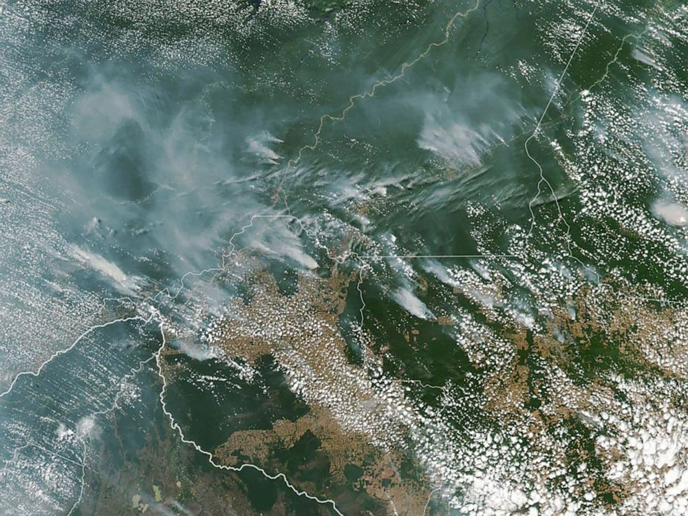 20190822 Pm Wetteronline Waldbrand Brasilien3000