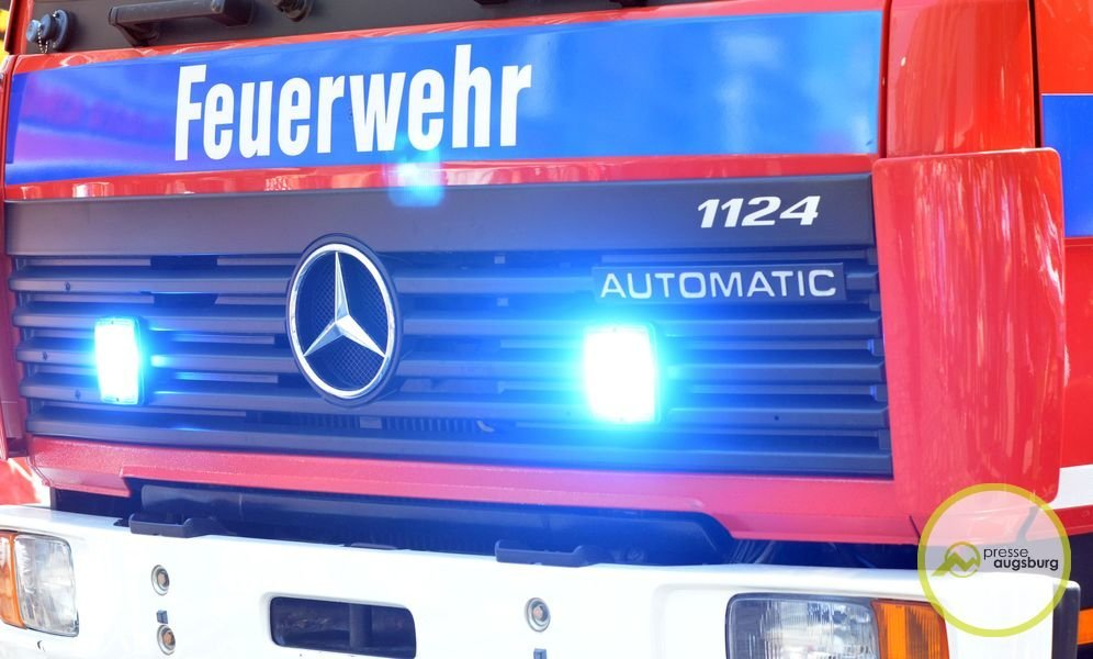 20190824_plärrer_umzug9 München | U-Bahn brennt - 100 Fahrgäste müssen evakuiert werden Bayern Vermischtes Brand Dülferstraße Feuer Feuerwehr Harthof München Tunnel U-Bahn U2 |Presse Augsburg