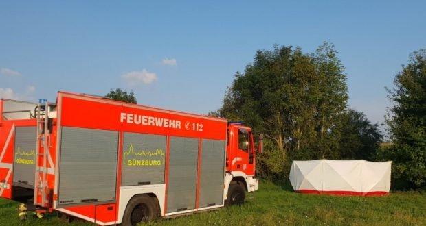 Günzburg Pferd Stirbt Reiterin Verletzt 24082019 3