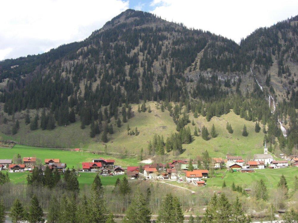 Mittleres Dorf